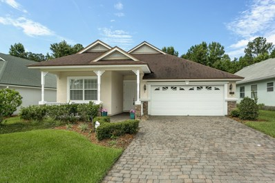 St Augustine, FL home for sale located at 1351 Castle Pines Cir, St Augustine, FL 32092