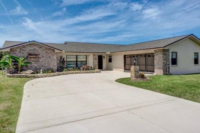 Palm Coast, FL home for sale located at 5 Cheyenne Ct, Palm Coast, FL 32137