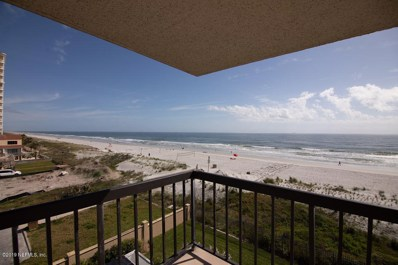 Jacksonville Beach, FL home for sale located at 1221 1ST St UNIT 3A, Jacksonville Beach, FL 32250