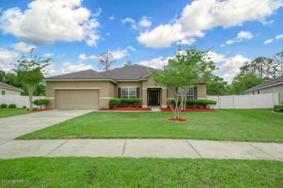 Fleming Island, FL home for sale located at 464 Pine Eagle Dr, Fleming Island, FL 32003
