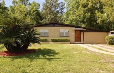 4344 Roth Dr, Jacksonville, FL 32209 - #: 991298