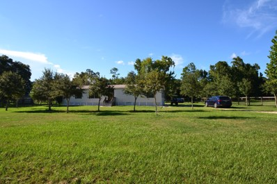 St Augustine, FL home for sale located at 8000 County Road 208, St Augustine, FL 32092
