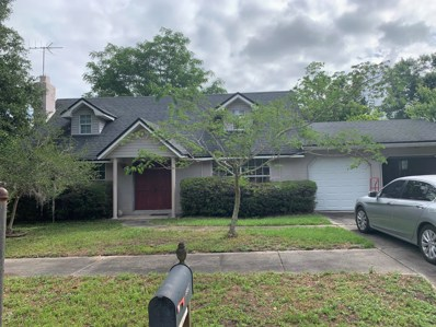 4967 Lofty Pines Cir W, Jacksonville, FL 32210 - #: 991318