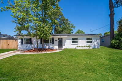 Jacksonville, FL home for sale located at 4527 Barnes Rd S, Jacksonville, FL 32207