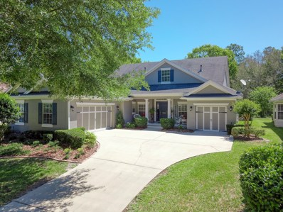St Augustine, FL home for sale located at 916 Brookhaven Dr, St Augustine, FL 32092