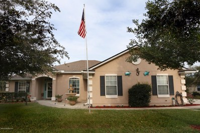 St Augustine, FL home for sale located at 112 Caretta Cir, St Augustine, FL 32086