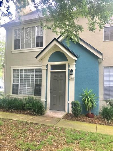 Jacksonville, FL home for sale located at 13703 Richmond Park Dr. N UNIT 2506, Jacksonville, FL 32224
