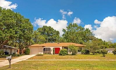 1046 Viscaya Blvd, St Augustine, FL 32086 - #: 991349