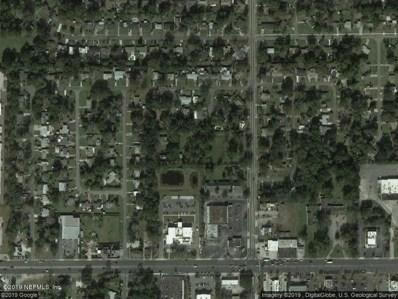 5124 Jammes Rd, Jacksonville, FL 32210 - #: 991351