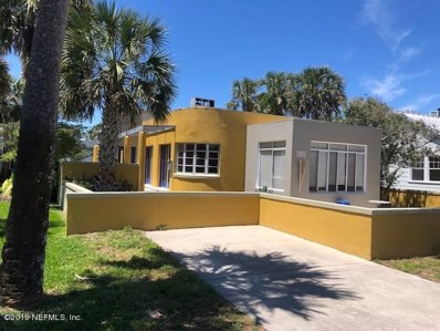 Atlantic Beach, FL home for sale located at 826 Ocean Blvd, Atlantic Beach, FL 32233