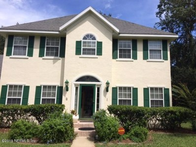 Flagler Beach, FL home for sale located at 4 Bulows Landing, Flagler Beach, FL 32136