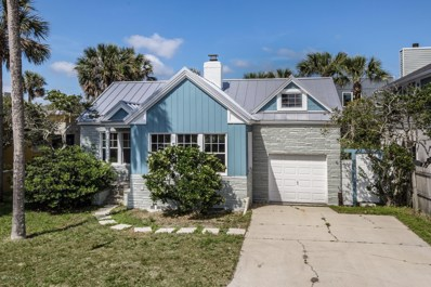 Atlantic Beach, FL home for sale located at 838 Ocean Blvd, Atlantic Beach, FL 32233