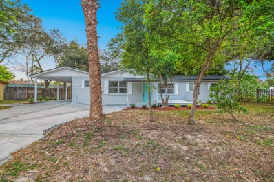 St Augustine, FL home for sale located at 3491 Carmel Rd, St Augustine, FL 32086