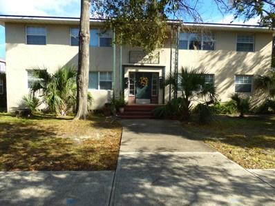 Jacksonville, FL home for sale located at 1727 San Marco Blvd UNIT 1, Jacksonville, FL 32207
