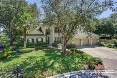 Orange Park, FL home for sale located at 1855 Oakchime Dr, Orange Park, FL 32065