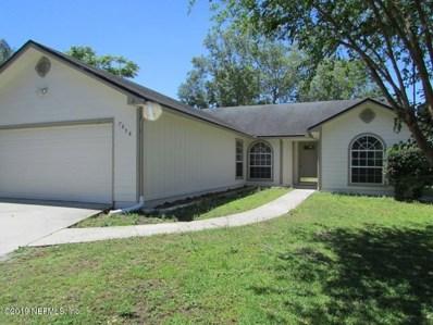 7658 Pimmit Hills Dr, Jacksonville, FL 32244 - #: 991371