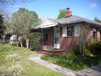 Jacksonville, FL home for sale located at 5073 Polaris St, Jacksonville, FL 32205
