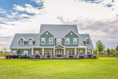 Sanderson, FL home for sale located at 13535 County Road 127, Sanderson, FL 32087