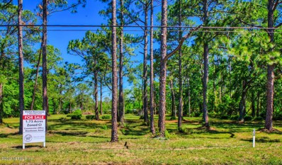 Yulee, FL home for sale located at 463393 Fl-200, Yulee, FL 32097