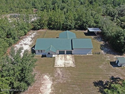 Hilliard, FL home for sale located at 28200 Moore Pl, Hilliard, FL 32046