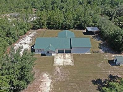 Hilliard, FL home for sale located at 28200 Moore Pl, Hilliard, FL 32046
