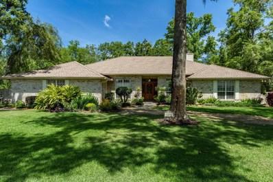 1272 Creek Bend Rd, Jacksonville, FL 32259 - #: 991423