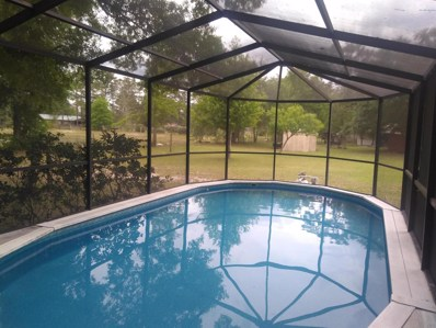 Middleburg, FL home for sale located at 1848 Openwoods Rd, Middleburg, FL 32068