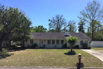 Orange Park, FL home for sale located at 361 Tanglewood Blvd, Orange Park, FL 32065