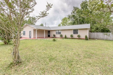 Green Cove Springs, FL home for sale located at 301 Highland Ave, Green Cove Springs, FL 32043