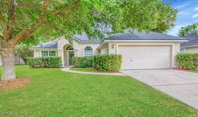 Yulee, FL home for sale located at 86125 Sand Hickory Trl, Yulee, FL 32097