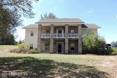 Keystone Heights, FL home for sale located at 5754 Crater Lake Cir, Keystone Heights, FL 32656