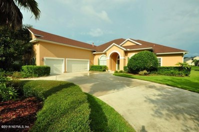 Jacksonville, FL home for sale located at 7629 Wexford Club Dr W, Jacksonville, FL 32256