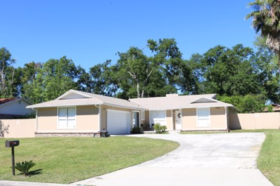 2725 Richards Rd, Orange Park, FL 32073 - #: 991493