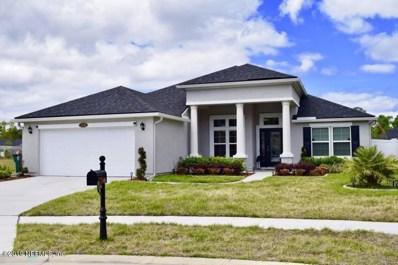 Jacksonville, FL home for sale located at 11198 Parkside Preserve Way, Jacksonville, FL 32257