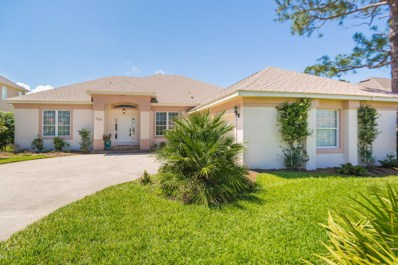 St Augustine, FL home for sale located at 358 Marsh Point Cir, St Augustine, FL 32080
