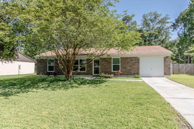 Middleburg, FL home for sale located at 2704 Diana Dr, Middleburg, FL 32068