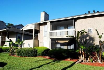Jacksonville, FL home for sale located at 10200 Belle Rive Blvd UNIT 168, Jacksonville, FL 32256