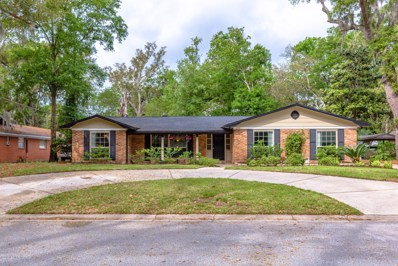 Orange Park, FL home for sale located at 2786 Birchwood Dr, Orange Park, FL 32073