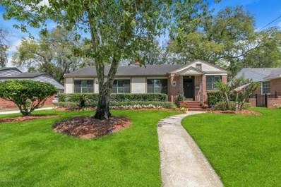 1425 Nicholson Rd, Jacksonville, FL 32207 - #: 991530