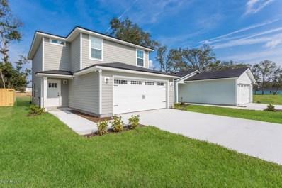 8481 Thor St, Jacksonville, FL 32216 - #: 991533