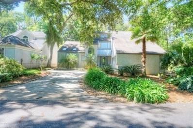 44 Laurel Oak, Fernandina Beach, FL 32034 - #: 991549