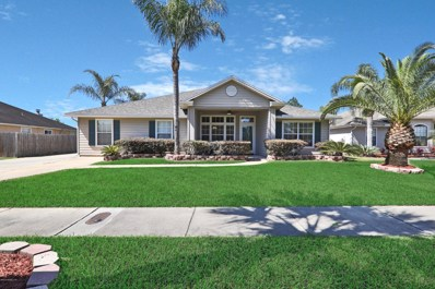 Green Cove Springs, FL home for sale located at 3313 Citation Dr, Green Cove Springs, FL 32043
