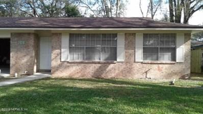 Jacksonville, FL home for sale located at 6163 Deepwood Dr W, Jacksonville, FL 32244