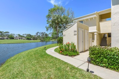Ponte Vedra Beach, FL home for sale located at 59 Tifton Way N, Ponte Vedra Beach, FL 32082