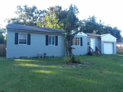 Jacksonville, FL home for sale located at 5881 St Cecilia Rd, Jacksonville, FL 32207