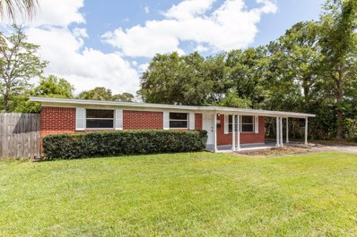 Jacksonville, FL home for sale located at 3251 Victoria Park Rd, Jacksonville, FL 32216