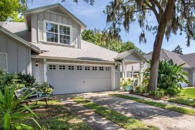 Fernandina Beach, FL home for sale located at 2061 Village Ln, Fernandina Beach, FL 32034