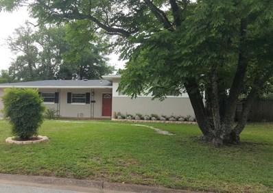 Jacksonville, FL home for sale located at 4074 Ponce De Leon Ave, Jacksonville, FL 32217