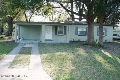 Jacksonville, FL home for sale located at 3404 Inwood Cir E, Jacksonville, FL 32207