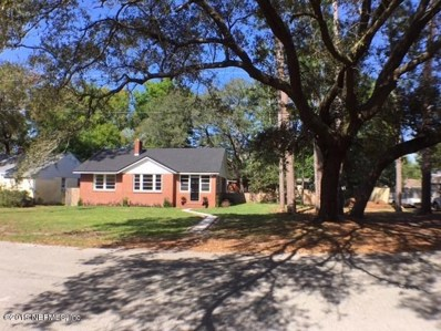 Jacksonville, FL home for sale located at 1163 Miramar Ave, Jacksonville, FL 32207